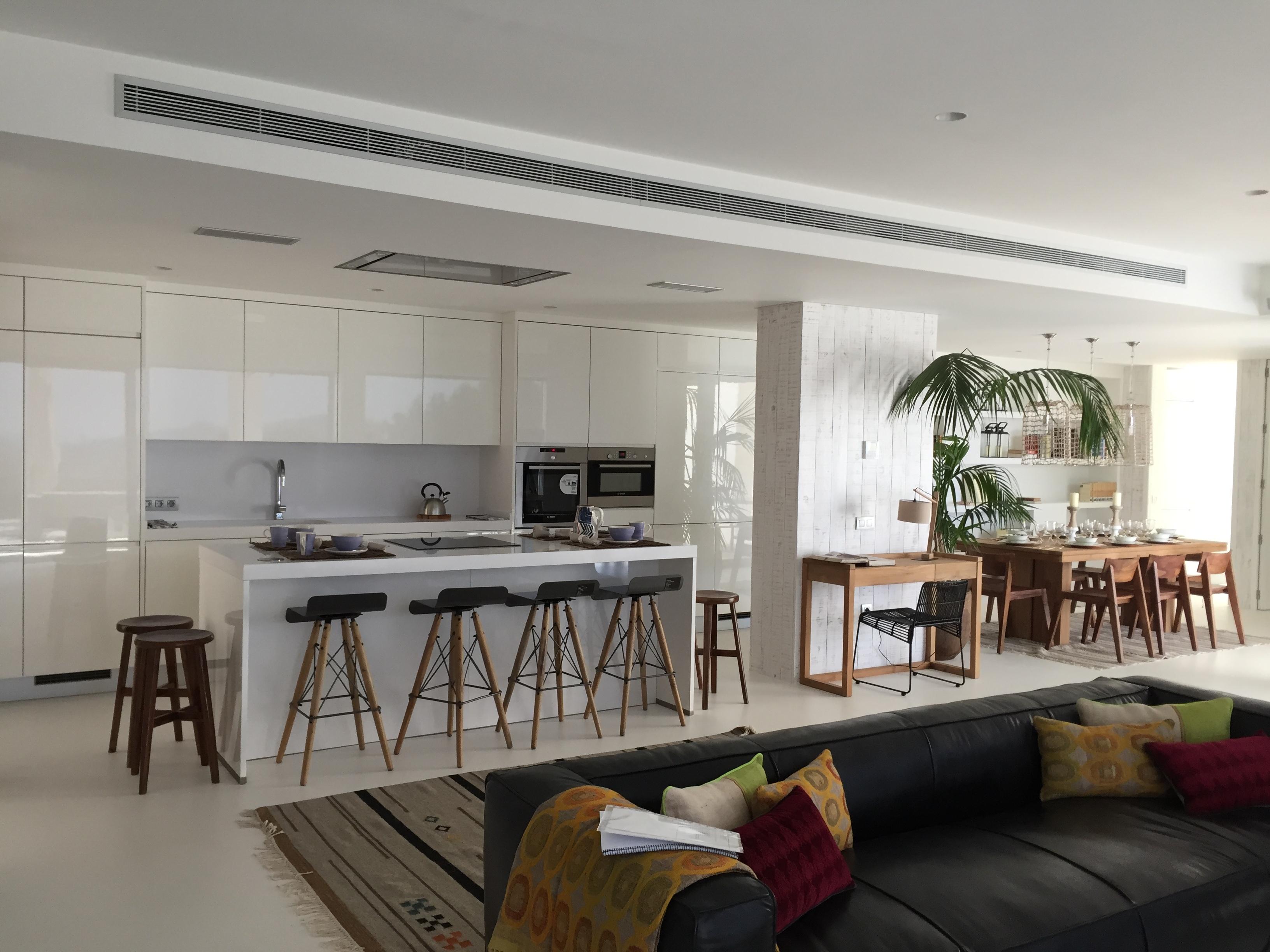 Tendencias e ideas para reformar tu casa en 2017 for Ver cocinas modernas